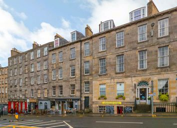Thumbnail 2 bedroom flat for sale in 51-5 Broughton Street, Edinburgh