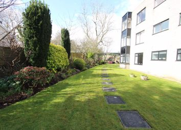 Thumbnail 2 bed flat for sale in Ely Road, Llandaff, Cardiff