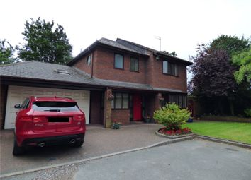 Thumbnail 4 bed detached house for sale in Lansdown, Liverpool, Merseyside