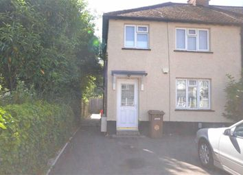 Thumbnail 2 bed flat to rent in Park Road, Rickmansworth, Hertfordshire