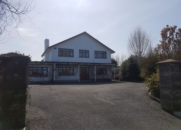 Thumbnail 4 bed detached house for sale in Cherryorchard, Enniscorthy, Wexford County, Leinster, Ireland