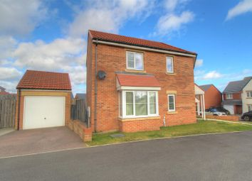 Thumbnail 3 bed semi-detached house for sale in Eaglescliffe, Ryhope, Sunderland