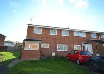 Thumbnail 3 bed end terrace house for sale in Long Horse Croft, Saffron Walden, Essex