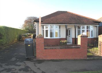 Thumbnail 3 bedroom bungalow to rent in Sunnybrook, Burradon Road, Annitsford