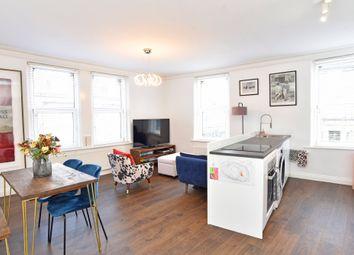 Thumbnail 1 bed flat for sale in Towering House, Cheltenham Mount, Harrogate
