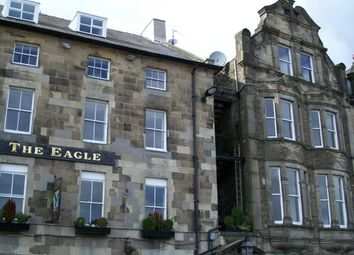 Thumbnail 1 bedroom flat for sale in Eagle Parade, Buxton