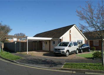 Thumbnail 3 bed bungalow for sale in Trosnant Road, Havant, Hampshire