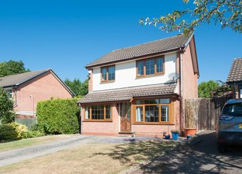 3 bed detached house for sale in Firbarn Close, Sutton Coldfield B76