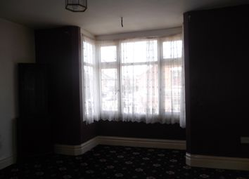Thumbnail 3 bed flat to rent in Melton Road, Leicester