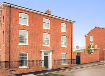 Thumbnail 2 bed flat for sale in Marsden Street, Poundbury, Dorchester