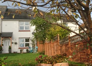 Thumbnail 3 bedroom terraced house for sale in Atherton Crescent, Hungerford