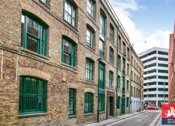 Thumbnail 2 bed flat for sale in Christina Street, London