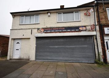 Thumbnail Commercial property for sale in Fairfield Close, Castleford
