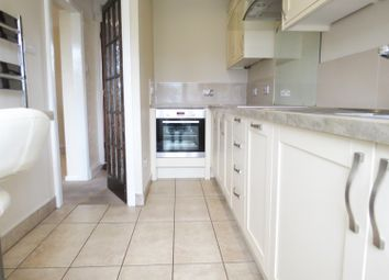 Thumbnail 3 bed flat to rent in Henryson Road, Brockley