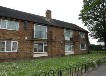 Thumbnail 2 bed flat for sale in Kilsby Road, Clifton, Nottingham, Nottinghamshire