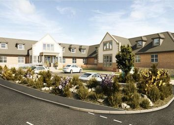 Thumbnail 1 bed flat for sale in Apartment 3, Stocks Hall, Hall Lane, Mawdesley