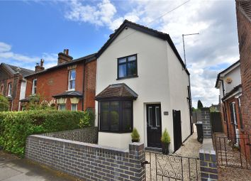 Thumbnail 2 bed detached house for sale in Cambridge Road, Stansted