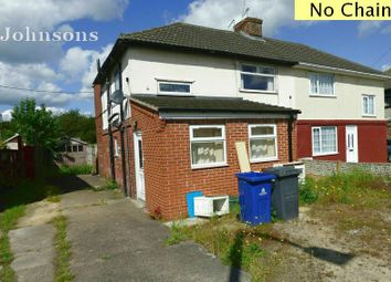 Thumbnail 3 bed semi-detached house for sale in Broadway, Dunscroft, Doncaster.