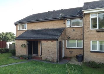 Thumbnail 1 bedroom property to rent in Langdon Down Way, Torpoint