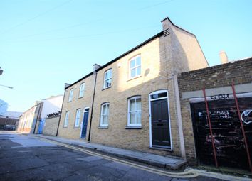 Thumbnail 3 bed terraced house for sale in Steels Lane, Shadwell