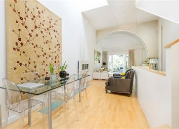 Thumbnail 3 bedroom terraced house for sale in Taymount Rise, London