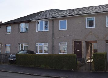 Thumbnail 4 bed flat for sale in 65 Bearford Drive, Hillington