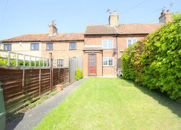 Thumbnail 1 bed terraced house for sale in Mill Lane, Rockley, Retford