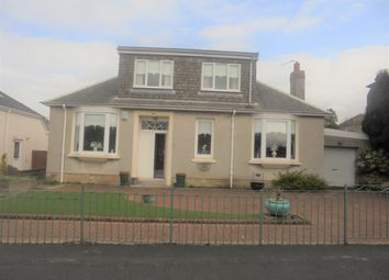Thumbnail 3 bed detached bungalow for sale in Mossneuk Park, Wishaw