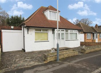 Thumbnail 3 bed detached bungalow for sale in Linden Avenue, Ruislip Manor