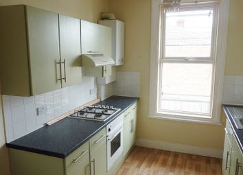 Thumbnail 2 bedroom flat to rent in Laburnum Grove, Portsmouth