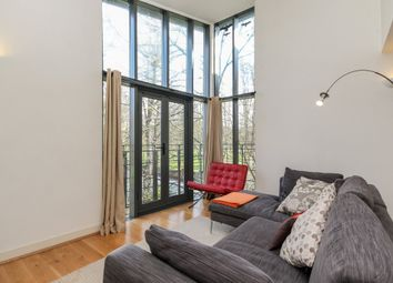 Thumbnail 2 bed flat for sale in Marston Road, Oxford