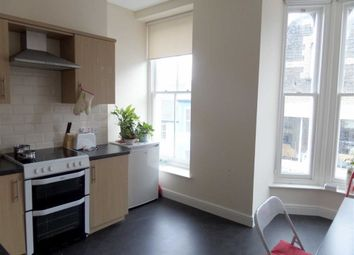 Thumbnail 1 bed flat to rent in 6 Chalybeate Street, Aberystwyth