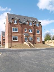 Thumbnail 2 bed flat to rent in Bedale Close, Swallownest, Sheffield, South Yorkshire
