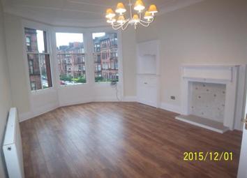 Thumbnail 2 bedroom flat to rent in 66 Novar Drive Flat 1/2, Glasgow