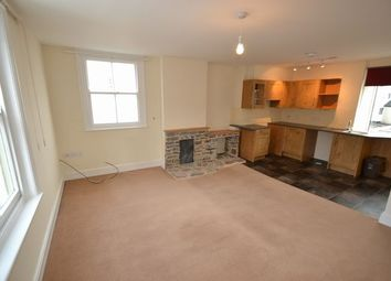 Thumbnail 2 bed flat to rent in Fore Street, Dulverton