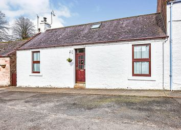 Thumbnail 4 bed terraced house for sale in Drumlanrig Street, Thornhill, Dumfries And Galloway