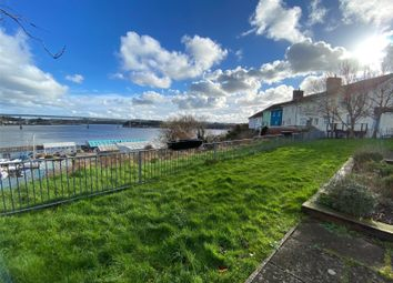 Thumbnail 2 bed terraced house for sale in High Street, Neyland, Milford Haven
