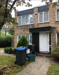 Thumbnail 3 bed end terrace house to rent in Turnpike Link, Croydon