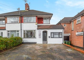 4 bed semi-detached house for sale in Domonic Drive, London SE9