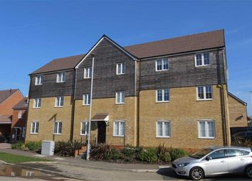 Thumbnail 1 bed flat for sale in Bellona Drive, Leighton Buzzard