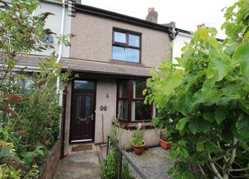 3 bed terraced house for sale in Totnes Road, Paignton TQ4