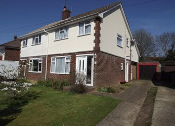 4 bed semi-detached house for sale in Basingstoke, Hampshire RG21