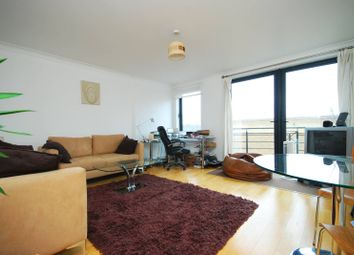 Thumbnail 2 bedroom flat for sale in Lion Court, Wapping