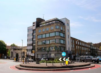 Thumbnail 2 bed flat for sale in Kings Terrace, Southsea