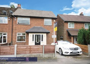 Thumbnail 3 bedroom semi-detached house for sale in Holden Lea, Westhoughton, Bolton, Lancashire.