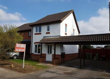 Thumbnail 2 bed end terrace house for sale in Denchworth Court, Emerson Valley, Milton Keynes