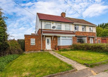 Thumbnail 3 bed semi-detached house to rent in Romsey Road, Stockton-On-Tees