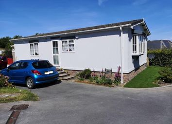 Thumbnail 2 bed bungalow for sale in Towy View Park, Capel Dewi Road, Carmarthen