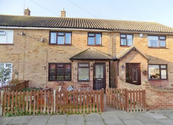 Thumbnail 3 bed terraced house for sale in Laird Avenue, Grays, Essex