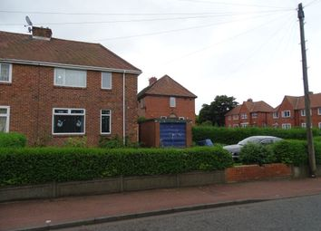 Thumbnail 2 bed property to rent in Royal Crescent, Fenham, Newcastle Upon Tyne